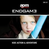 Kids Action & Adventure Songs