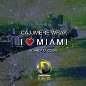 I Love Miami (Vocalized) [Feat. Andrea Godin] (Vocal Radio Mix) Song
