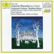 Liszt: Hungarian Rhapsodies Nos.2 & 5; Hungarian Fantasia; Mephisto Waltz Songs