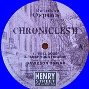 Chronicles II Remastered Songs