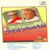 Sangamam Carnatic Krithis With Orchestra Songs