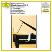 Tchaikovsky: Piano Concerto No.1 / Rachmaninov: Préludes Songs