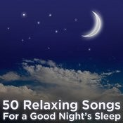 50 Songs For A Good Night's Sleep Songs