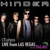Itunes Live From Las Vegas At The Palms Songs