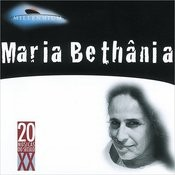 20 Grandes Sucessos De Maria Bethânia Songs