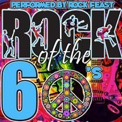 Rock Of The 60's Songs