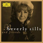 Beverly Sills and Friends (2 CD's) Songs