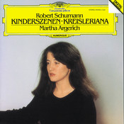 Schumann: Kinderszenen, Op.15 - 8. Am Kamin Song