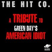 A Tribute To Green Day's American Idiot Songs
