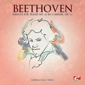 Beethoven: Sonata For Piano No. 32 In C Minor, Op. 111 (Digitally Remastered) Songs