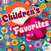 Children's Favorites, Vol. 2 Songs