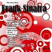 The Very Best: Frank Sinatra Vol. 8 Songs
