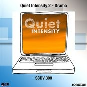 Quiet Intensity, Vol. 2 - Drama Songs
