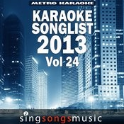 Right Here (In The Style Of Rudimental & Foxes) [Karaoke Version] Song