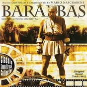 The Death Of Barabbas Song