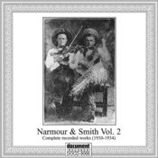 Narmour & Smith Vol. 2 Complete Recorded Works (1930-1934) Songs