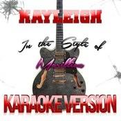 Kayleigh (In The Style Of Marillion) [Karaoke Version] - Single Songs