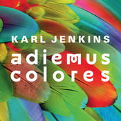 Jenkins: Adiemus Colores Songs