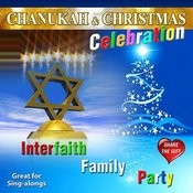 Chanukkah & Christmas Celebration Songs