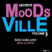 Moodsville Volume 3: Red Alone Songs
