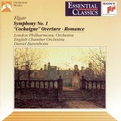 Elgar: Symphony No.1,