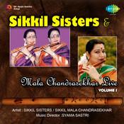 Sikkil Sisters Songs