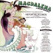 Magdalena Songs