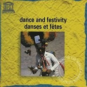Central African Republic: Dance Music Song