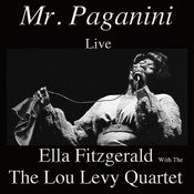 Mr. Paganini: Live Songs