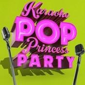 Karaoke Pop Princess Party Songs