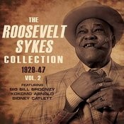 The Roosevelt Sykes Collection 1929-47, Vol. 2 Songs