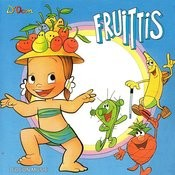 Los Fruittis (Original Version) Song
