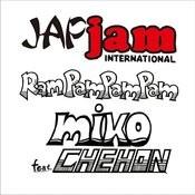 Ram Pam Pam Pam (Feat. Chehon) - Single Songs
