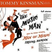 Dance To 'the Music Man' And To That Other 'man Of Music' Irving Berlin Songs