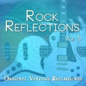 Rockreflections - Original Vintage Recordings, Vol. 5 Songs