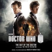 Doctor Who - The Day Of The Doctor / The Time Of The Doctor (Original Television Soundtrack) Songs