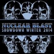 Nuclear Blast Showdown Winter 2014 Songs