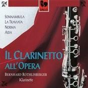 Il Clarinetto All'opera Songs