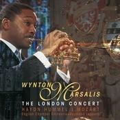 Wynton Marsalis: The London Concert Songs