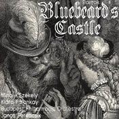 Bartók: Bluebeard's Castle Songs