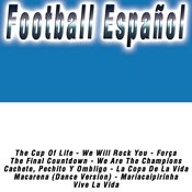 Football: Español Songs