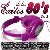 Éxitos De Los 80's Vol. 2 Songs