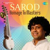 Ranajit Sengupta (sarod) - Homage To The Masters Songs