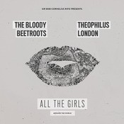 All The Girls (Around The World) Songs