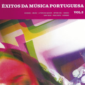 Êxitos Da Música Portuguesa Vol 3 Songs