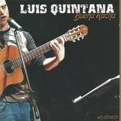 Luis Quintana, Buena Racha Songs