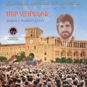 National Anthem Of Armenia: Mer Hayrenik Songs