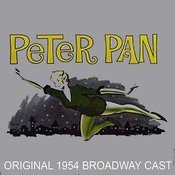 Peter Pan (Original Broadway Cast) Songs