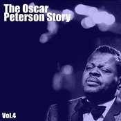 The Oscar Peterson Story, Vol. 4 Songs