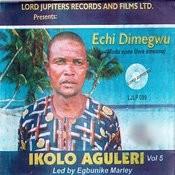 Echi Dimegwu, Vol. 5 Songs